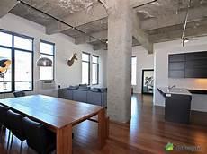 Loft Vendu Montr 233 Al Immobilier Qu 233 Bec Duproprio 391652
