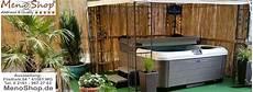 Pool Ausstellung Nrw - outdoor whirlpool spa villeroy boch hth wasserpflege g 252 nstig
