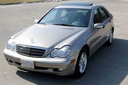 2004 Mercedes Benz C240 4matic Wagon Review  Auto Magazine