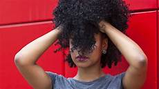 how to recover your curls from summer protective styles