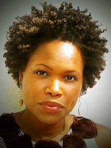 natural hairstyles for short hair amo