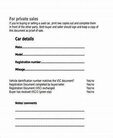 auto sales receipt sle 6 exles in word pdf