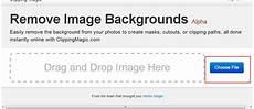 supprimer fond image en ligne comment effacer le fond d une image facilement en ligne