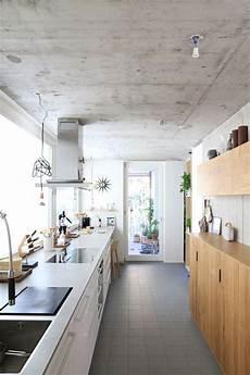 wohnen mit beton wohnen einrichten und deko mit beton seite 2
