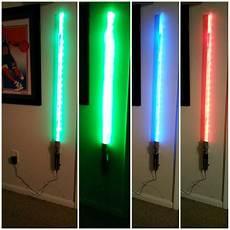 light saber wall light star wars atmosphere at your home warisan lighting