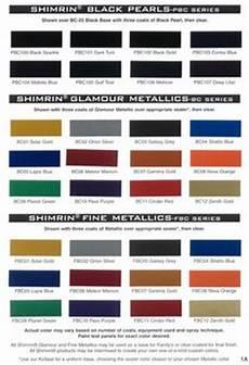 108 best auto paint colors codes images auto paint