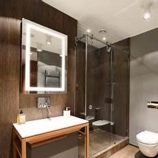 dyconn swan 24 in w 32 in h wall backlit vanity