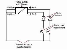 s009 1 st 252 ck miniatur relais bistabil 2 spulen 2xum 2