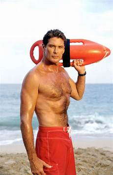 David Hasselhoff Gave The Loudest War Eagle You
