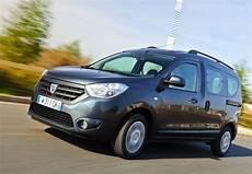 Lcv January 2013 Dacia Dokker Lands At 39 Best