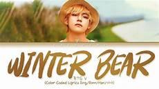 winter v bts mp3 mp4 flv lagu