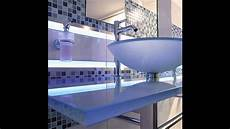 led beleuchtung ideen cool led bathroom lighting ideas