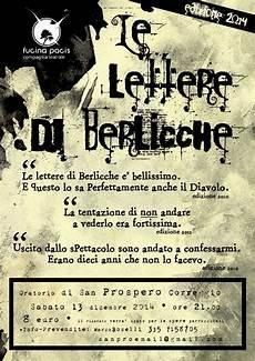 le lettere di berlicche parrocchia di san prospero di correggio reggio emilia