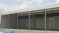 tettoia in pvc tettoie in pvc monoroof coperture industriali tunnel