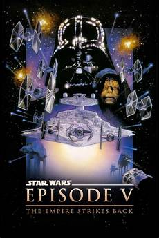 star wars 201 pisode v l empire contre attaque dvdtoile