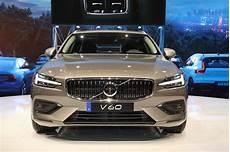 Future Volvo V60 2019 New And Future Cars Volvo V60 Automobile Magazine