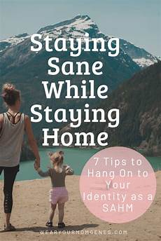 your identity as a mom is incredibly important maintain your identity as a stay at home mom wear your