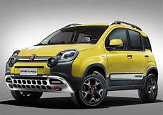 fiat panda cross 2014 2015 2016 2017 autoevolution