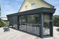store exterieur veranda stores pour v 233 randa le v 233 randier