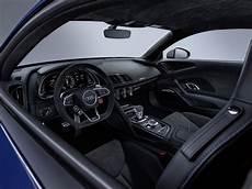 Audi Vision 2020 by Audi Reveals New 2020 Rs Decennium Model