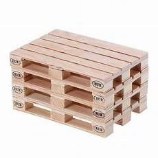 4pcs Coasters De Table En Bois De Palette Tapis 224 Tasses