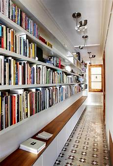 Where To Store Books In A Small Space