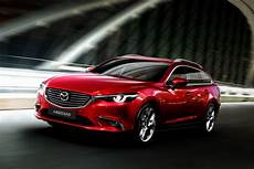 2015 Mazda6 Facelift On Sale Early Next Year Carbuyer