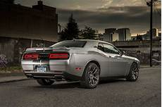 2017 Dodge Challenger Srt 392 Pricing For Sale Edmunds