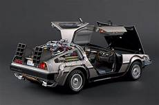 great a back to the future delorean that you build