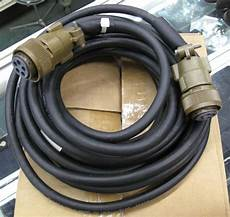 military tqg generator paralleling cable 6150 01 406 9533 88 22209 mep 804a 805a ebay