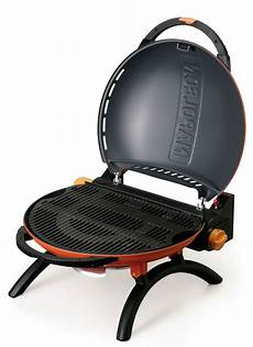 19 29 Quot Travel Q Portable Propane Grill Portable Cooking