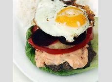 portuguese pineapple picando burger_image