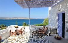 ferienhaus griechenland kaufen ferienvilla kykladen mit pool griechenland mieten