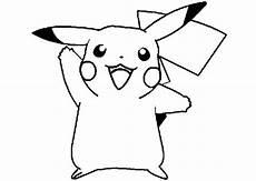 Malvorlagen Pikachu Ausmalbilder 8 Ausmalbilder