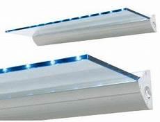 mensola luminosa mensola luminosa led palau shelves led