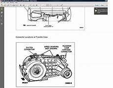 manual repair autos 1995 ford f150 parking system ford ranger repair 1993 1994 1995 1996 1997 ford ranger transmission transfercase 4x4