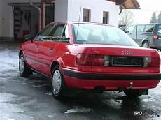free online auto service manuals 1992 audi 80 user handbook 1992 audi 80 car photo and specs