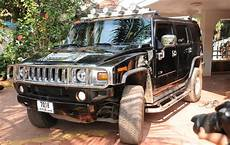 security system 2004 hummer h2 security system mangalore hummer h2 equipped with satellite security system in city