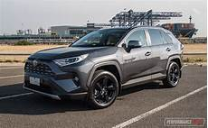 Toyota Rav4 Cruiser Awd Hybrid Review 2019 toyota rav4 cruiser hybrid awd review