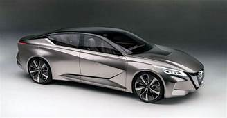 2019 Nissan Maxima Price And Design  Cars Review 2020