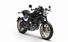Ducati Cafe Racer Specs