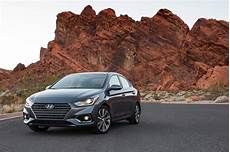 2018 hyundai accent priced from 15 880 motor trend