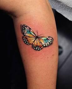 Weißer Schmetterling Bedeutung - schmetterling tattoos traumf 228 nger tattoos
