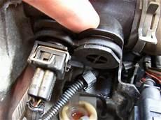 leistung schwankt wenn er warm ist wird motor polo 6n