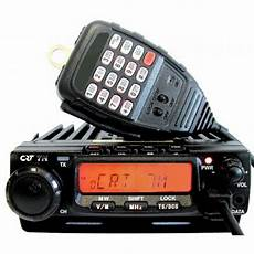 Radio Crt 7m Sd Equipements