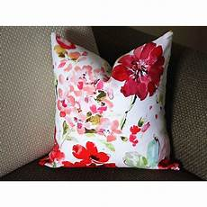 Harga Gir Rca pillow cover flower design