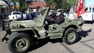 85 Best Images About Willys MB On Pinterest  Patrick O