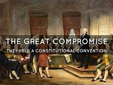 the great compromises by annabelle s