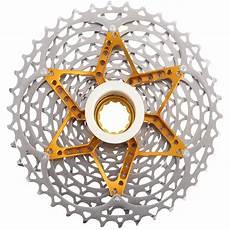 sram 10 speed cassette kcnc mtb titanium cassette for shimano sram 10 speed bike24