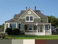 exterior house colors with copper exterior paints by